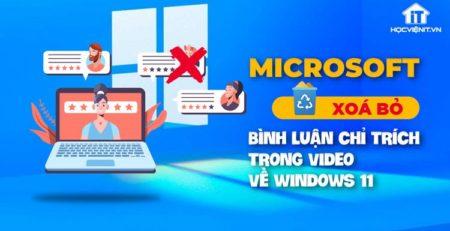 Để chạy Windows 11 bạn sẽ cần chip TPM 2.0