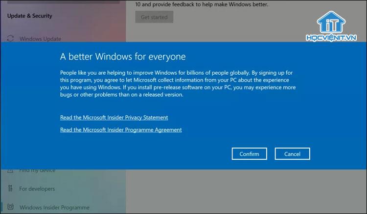 Thông báo xuất hiện nhằm cảnh báo về khả năng gặp sự cố khi nâng cấp lên Windows 11 ngay giờ