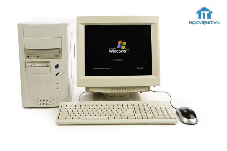 Máy tính Windows XP
