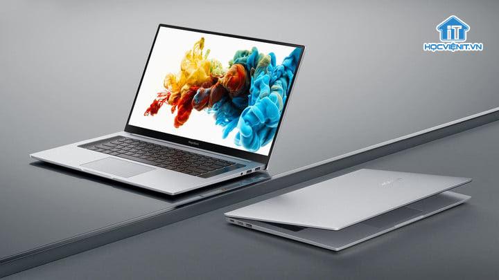 MagicBook Pro 16 sẽ có viền màn hình mỏng hơn