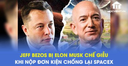 Giám đốc điều hành Amazon