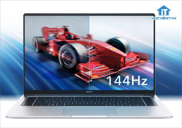 MagicBook Pro trang bị cả AMD Ryzen 5000 và Intel Tiger Lake
