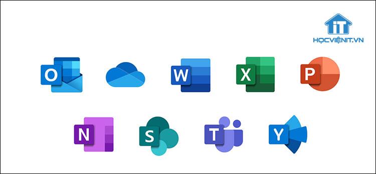 Microsoft Office 2021 sẽ phát hành vào ngày 5 tháng 10 năm 2021