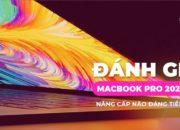 Đánh giá MacBook Pro 2021